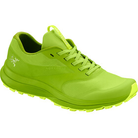 Arc'teryx Norvan LD Running Shoes Women green